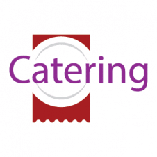 Catering Logo Vector Design images
