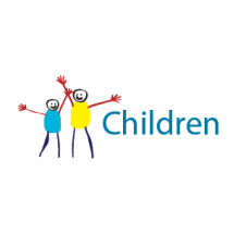 Children Education Logo Vector images