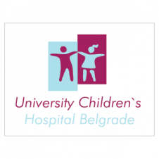 Children Hospital Vector Logo images