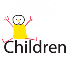 Children Kids Club Logo Vector images