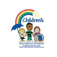 Children's Specialized Hospital Vector Logo images