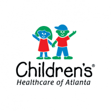 Childrens_Healthcare_of_Atlanta Vector Logo images