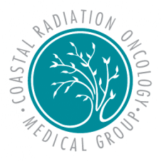 Coastal Radiation Oncology Vector Logo images