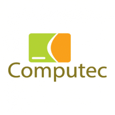 Computech Computer Academy Logo images