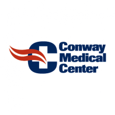 Conway Medical Center Vector Logo images