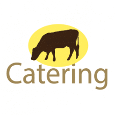 Corporate Event Catering Logo Design images
