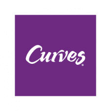 Curves Vector Logo images
