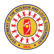 DILG Vector Logo images