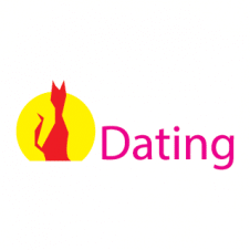 Dating Boy Vector Logo images