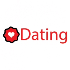 Dating Brand Vector Logo images