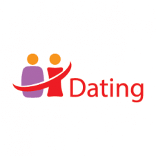 Dating Couple Vector Logo images