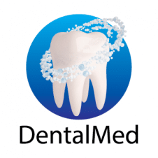 Dental Medical Logo Design images