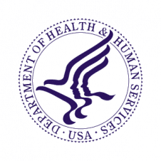 Department of Health & Human Services USA Vector Logos images