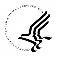 Department of Health & Human Services USA Vector Logo images