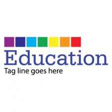 Education First Logo Vector images