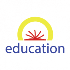 Education Scholarship Logo images