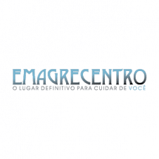Emagrecentro Vector Logo images