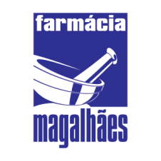 FARMACIA MAGALHAES Vector Logo images