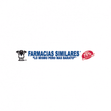 Farmacias Similares Vector Logo images