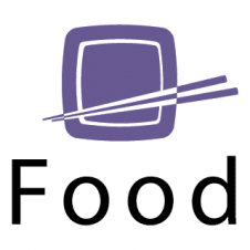 Food Logo Design Vector Free Download images