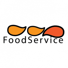 Food Service Vector Logo images