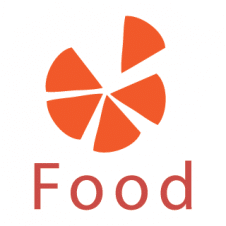 Food Vector Logo Design images