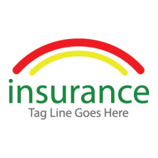 General Insurance Vector Logo images