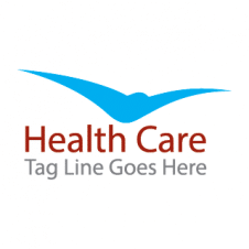 Health Care Business Logo Vector Design Free images