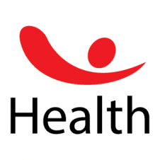 Health Center Vector Logo Free images