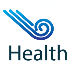 Health Day Vector Logo images