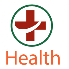 Health  Vector Logo Design images