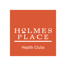 Holmes Place Vector Logo images