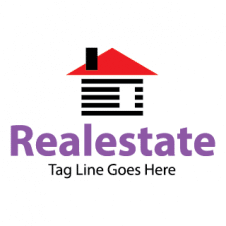 Home Real estate Vector Logo images