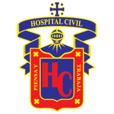 Hospital civil guadalajara Vector Logo images
