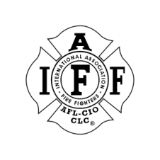 IAFF Vector Logo images