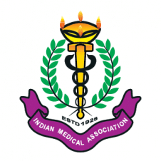 Indian Medical Association Vector Logo images
