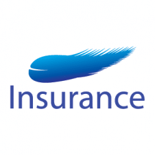 Insurance Policy Logo Vector images