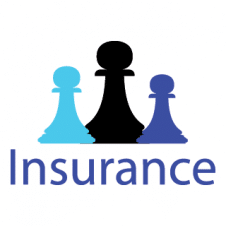 Insurance Srvices Vector Logo images