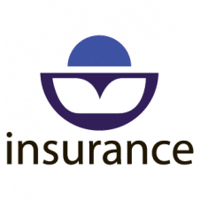 Insurance Vector Logo Design Free images