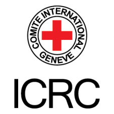 International Committee of the Red Cross (ICRC) Vector Logo images