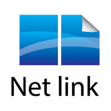 Internet Net Link Srvices Logo Vector images
