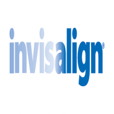 Invisalign Vector Logo images