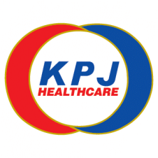 KPJ Healthcare Vector Logo images