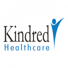 Kindred Healthcare Vector Logo images