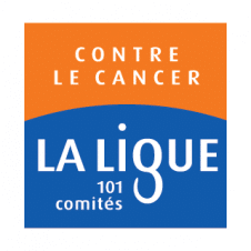 La Ligue Contre le Cancer Vector Logo images