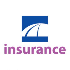 Life Insurance Policy Logo Vector images
