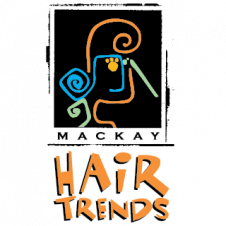 Mackay Hair Trends Vector Logo images
