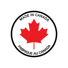 Made In Canada Vector Logo images