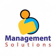 Management Logo Design images