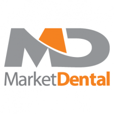 MarketDental Vector Logo images